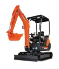 Rental store for MINI EXCAVATOR 2 TON  U17 in Doylestown PA