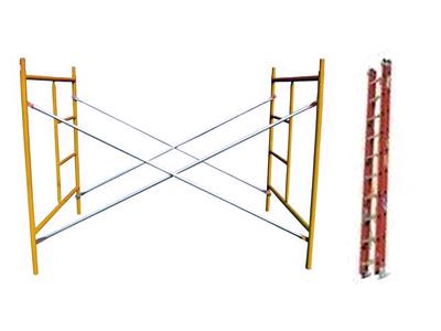 Rent Scaffold & Ladders